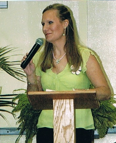 speaking_2007