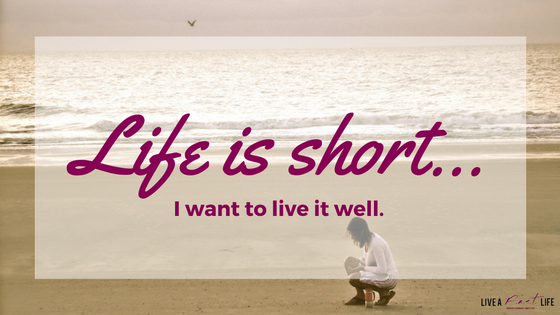 Guest Post: Life IsShort